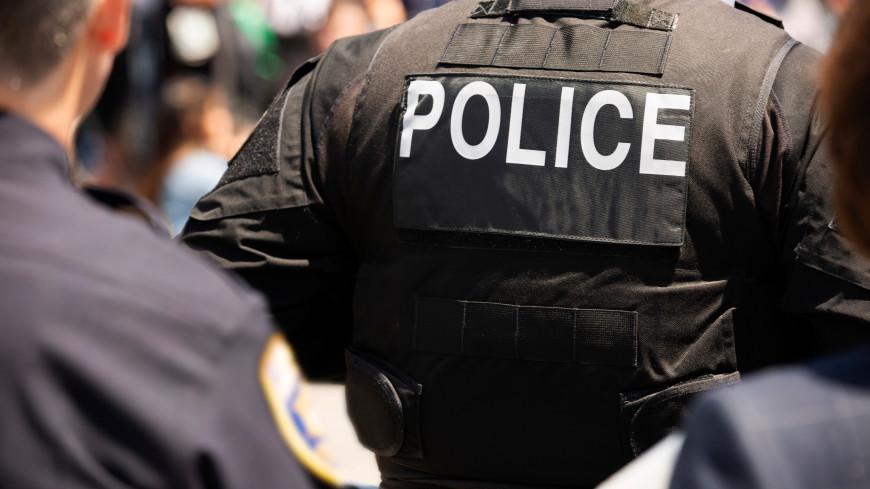 Третий американский полицейский покончил с собой после беспорядков в Капитолии