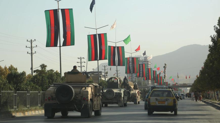 Обострение в Афганистане: отречение президента, хаос в аэропорту Кабула