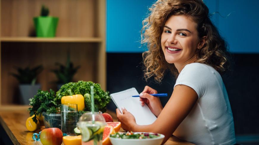 Полезная еда: какие диеты помогут поддержать здоровье