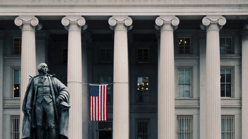 Минфин США приступил к чрезвычайным мерам в связи с достижением потолка госдолга