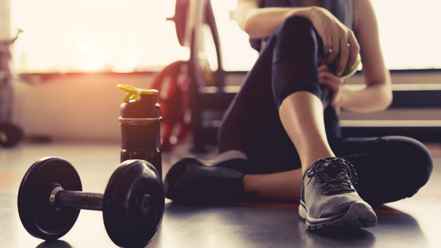 Психолог назвала причины, мешающие начать здоровый образ жизни