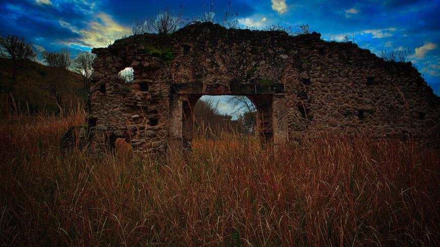 В Англии нашли «потерянный» монастырь средневековой королевы