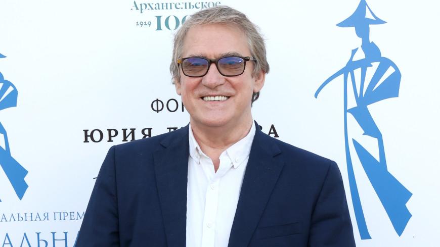 Актер Валерий Гаркалин госпитализирован в Москве