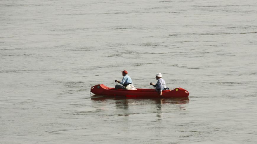 В Хабаровском крае найдены пропавшие при сплаве на байдарках туристы