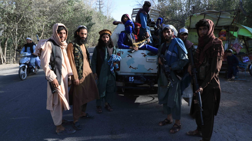 Россия пока не признает «Талибан» законной властью, но готова к сотрудничеству