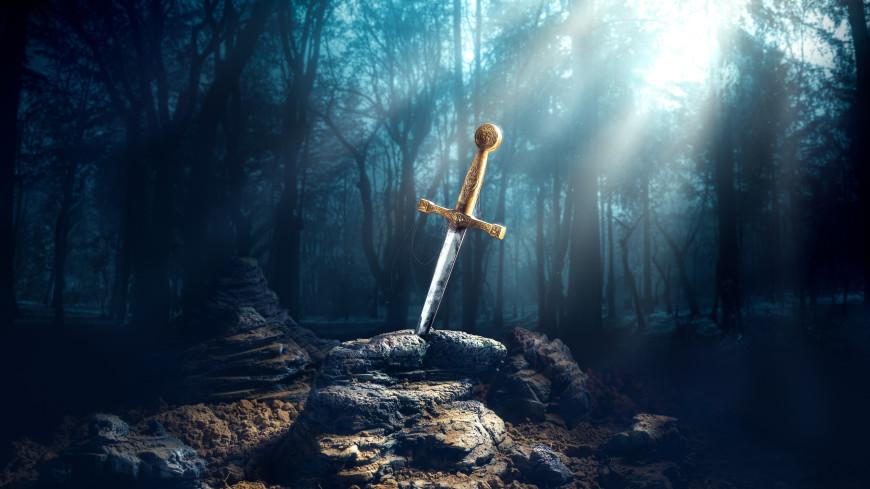 Британские археологи раскрыли тайну Камня Артура