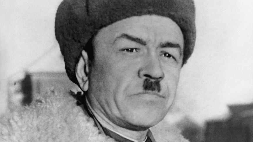 Россия воссоздаст памятник Герою СССР Ивану Панфилову в Бишкеке в бронзе