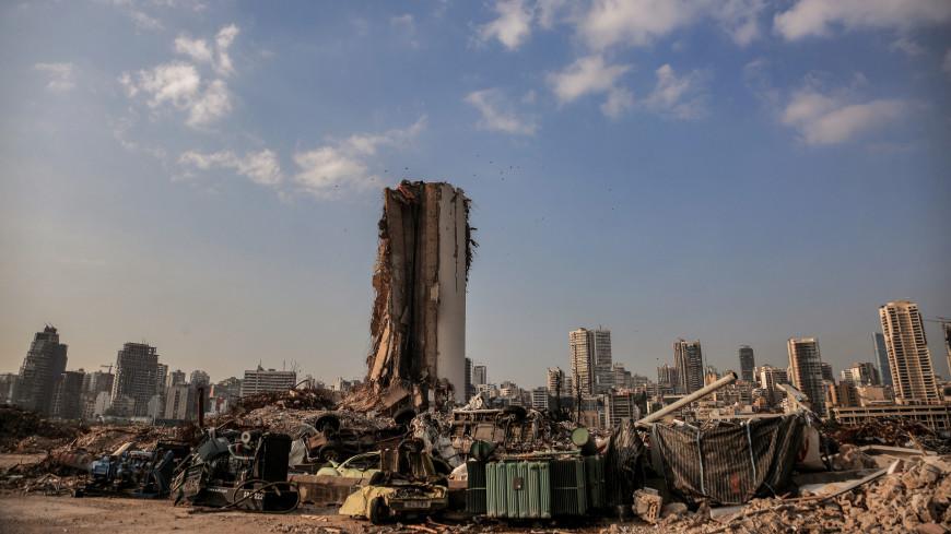 Обзор зарубежных СМИ: годовщина взрыва в Бейруте и новый рекорд Олимпиады