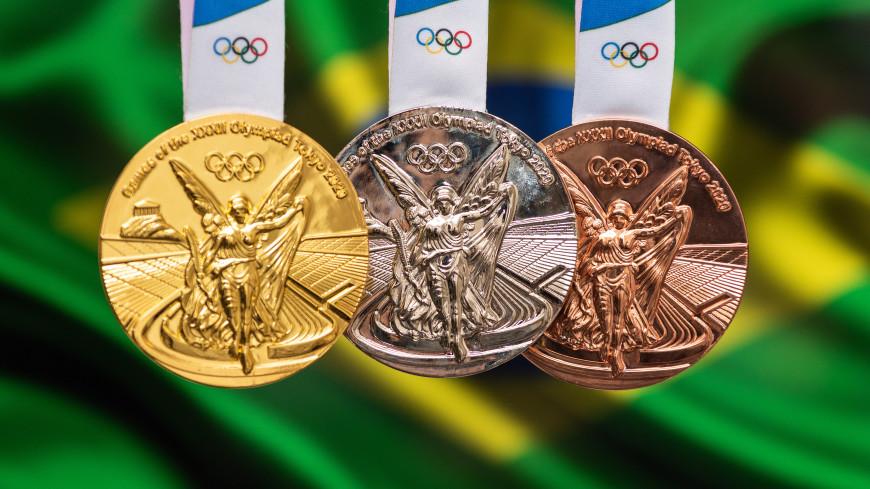 Паралимпиада в Токио: итоги второго дня соревнований