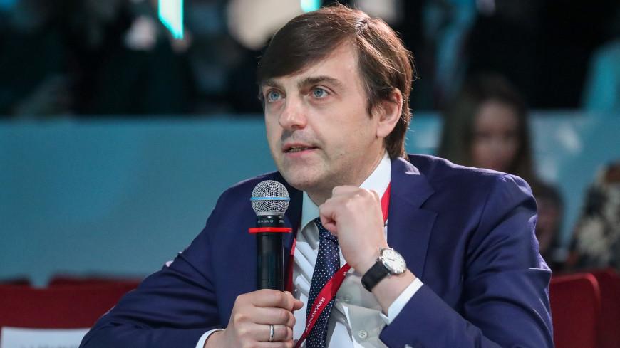 Кравцов: 1 сентября в российских школах пройдет очно