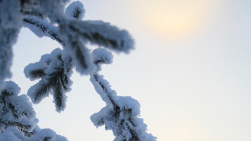 "Фото: Елизавета Шагалова, ""«МИР 24»"":http://mir24.tv/, погода, зима, мороз, снег"