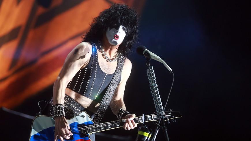Вокалист Kiss переболел коронавирусом и описал свои ощущения в соцсетях