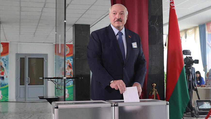 Лукашенко о выборах президента: Одни готовились к честной кампании, другие – к перевороту