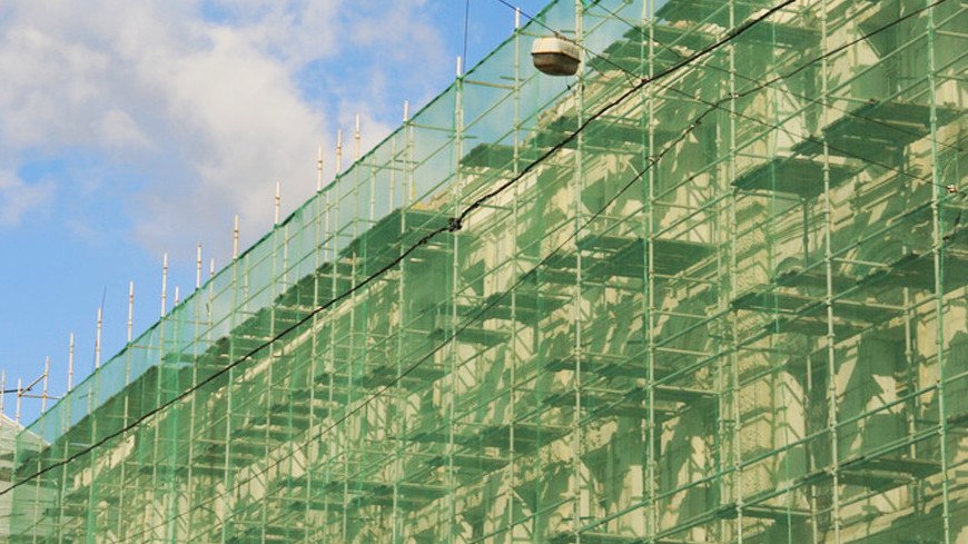 Реставрация консерватории в Санкт-Петербурге завершится на год раньше