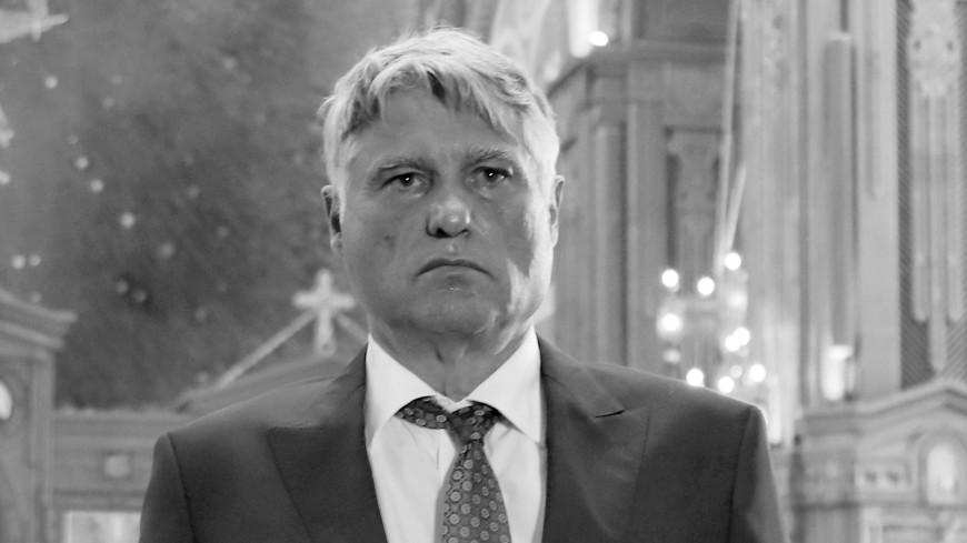 Посол Сербии в России Мирослав Лазански скончался от сердечного приступа