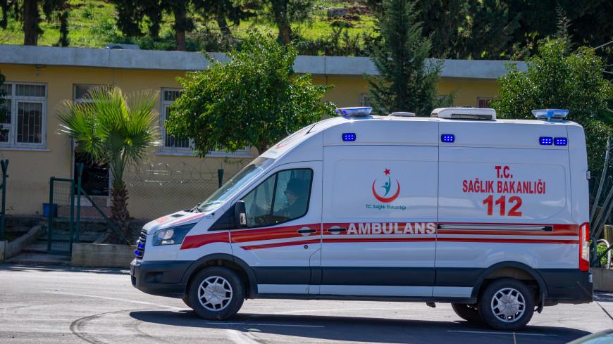 Часть пострадавших в ДТП в Турции россиян выписали из больниц