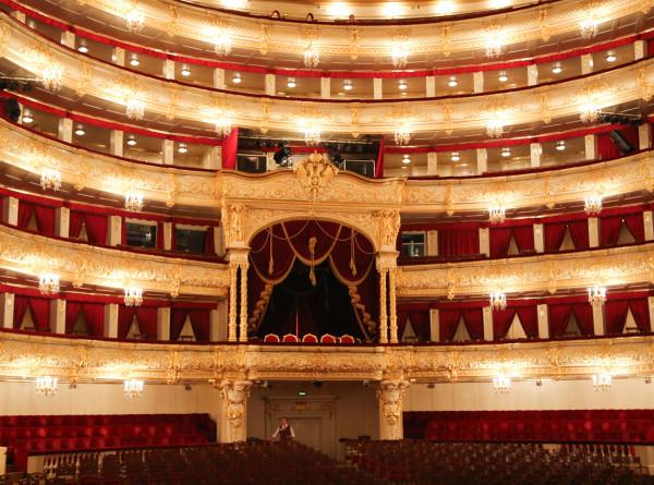 Скандальная опера: Большой театр покажет «Саломею»