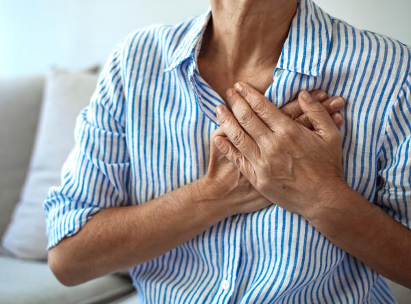 Назван эффективный способ профилактики сердечных заболеваний