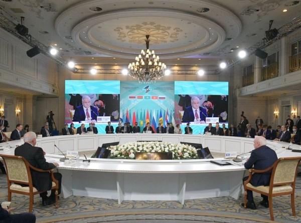 Премьеры стран ЕАЭС обсуждают в Алматы вопросы функционирования внутреннего рынка Союза