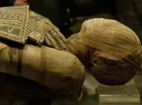 В папирусе возрастом 3500 лет нашли древнейшую инструкцию по мумифицированию