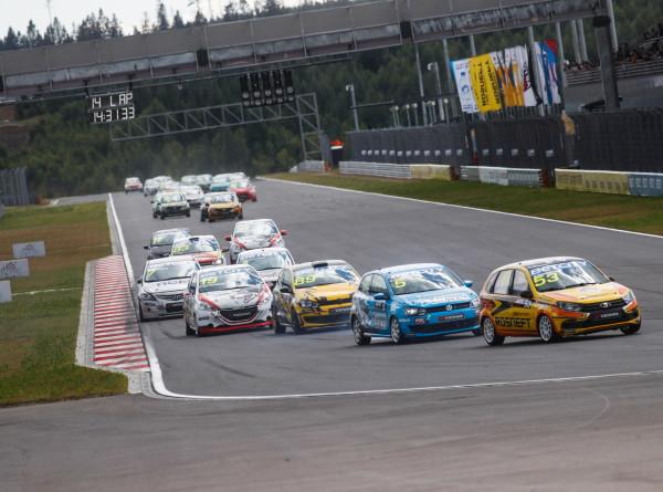 B-Tuning: Два соперника по РСКГ выступят вместе в трековой гонке