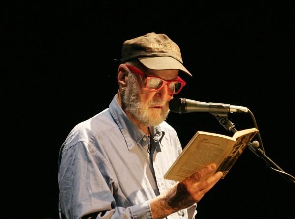 Скончался американский поэт Лоуренс Ферлингетти