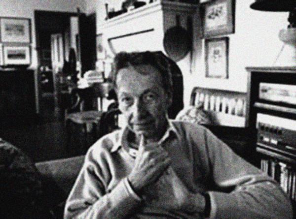 Умер швейцарский поэт, переводчик Мандельштама Филипп Жакоте