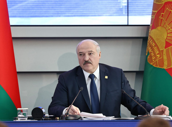 На низком старте: Лукашенко обсудил с членами НОК подготовку к Олимпиаде