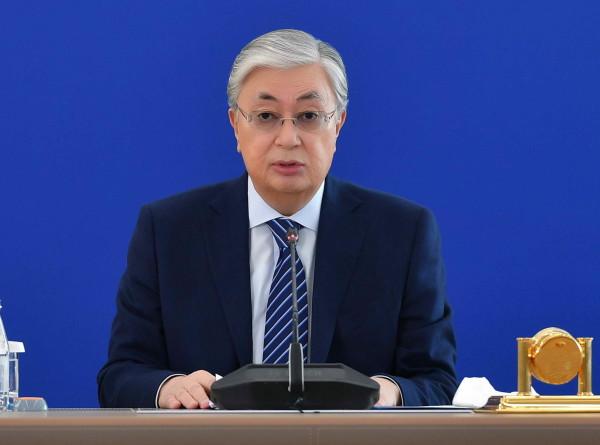 Токаев: Условия для бизнеса должны быть благоприятными