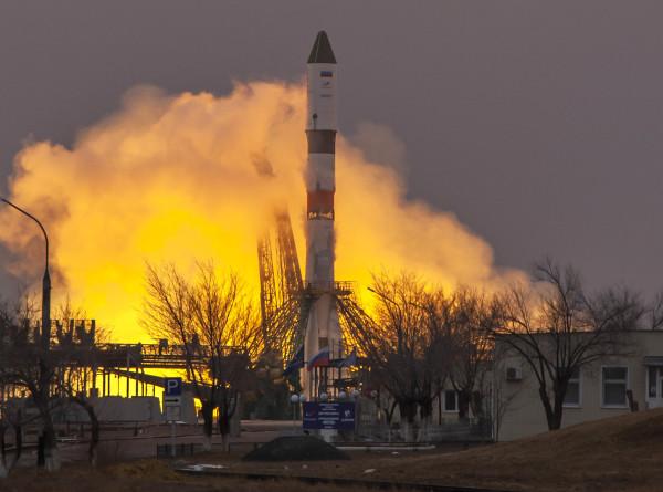 Око Арктики: Россия вывела на орбиту метеорологический спутник