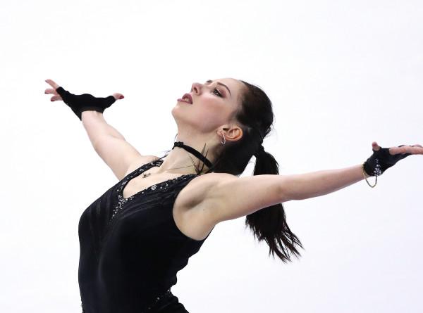 Елизавета Туктамышева появилась на обложке Maxim в пикантном образе (ФОТО)