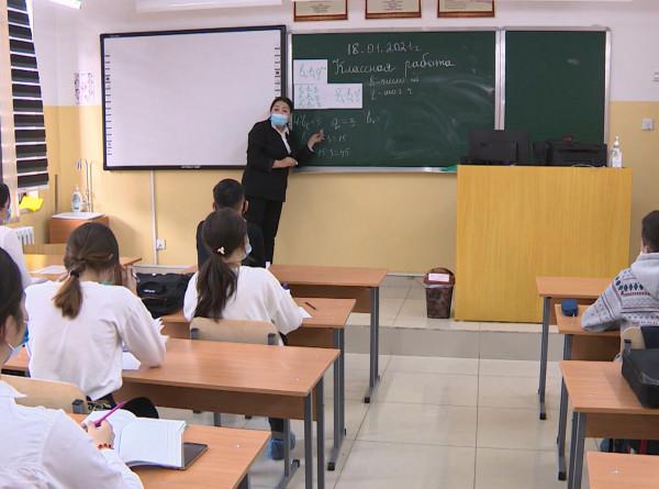 В Бишкеке открывают новые детские сады и школы