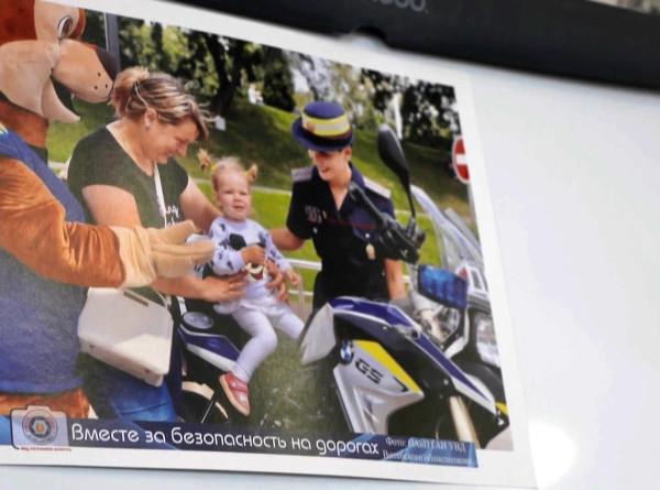 Удивительная милиция: в МВД Беларуси подвели итоги конкурса на лучшие фото