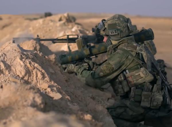 Силы специальных операций: самое секретное подразделение ВС России отмечает день рождения