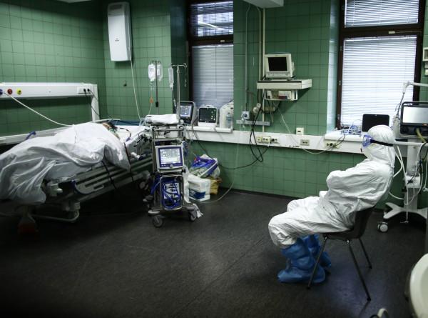 В Молдове зафиксирован рост заболеваемости коронавирусом