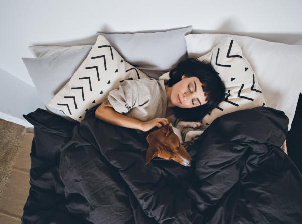 Детское изобретение поможет заснуть страдающим бессонницей. ЭКСКЛЮЗИВ