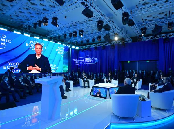 Современные технологии и новые вызовы: премьеры стран ЕАЭС обсудили цифровизацию