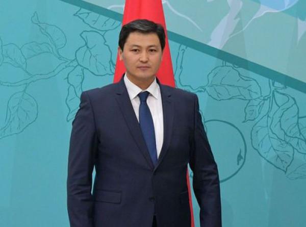 Улукбек Марипов: Для развития цифрового пространства ЕАЭС нужны межгосударственные проекты