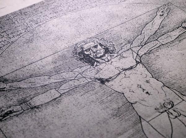 Итальянские ученые разгадали загадку стиля Леонардо да Винчи