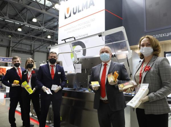 Продажи оборудования, актуальные кейсы, VIP-гости – чем запомнилась выставка DairyTech 2021