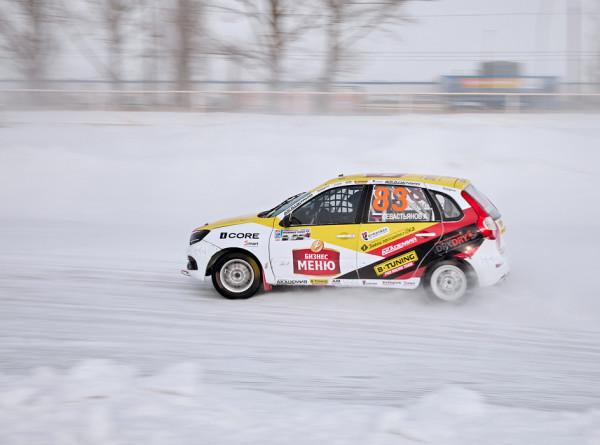 Андрей Севастьянов примет участие в автоспортивном празднике в Москве