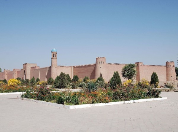 Архитектура, музыка, ткани: Таджикистан представит свою культуру в ЮНЕСКО