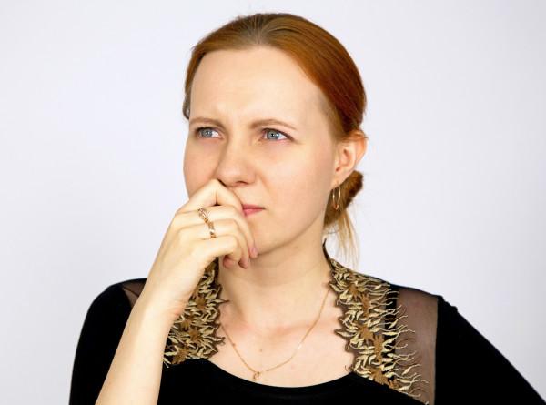 Британские психологи выявили мастерство женщин «читать мысли»