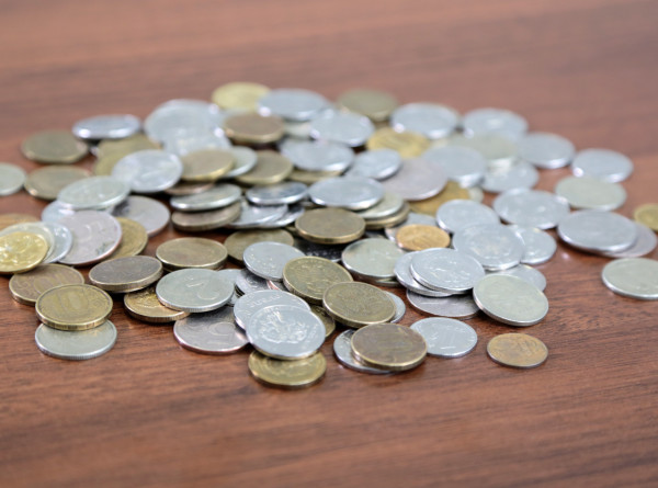 Банкир рассказал, когда исчезнут металлические деньги