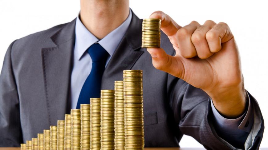 Финансист назвал сумму банковского вклада, которая позволит жить на одни проценты