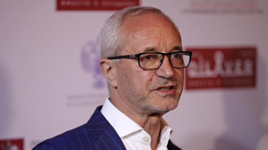 Герасимову – 70: актер, режиссер и политик отмечает свой юбилей