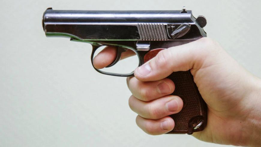 """Фото: Марина Грекова (МТРК «Мир») """"«Мир 24»"""":http://mir24.tv/, стрелять, оружие, пистолет, убийство, преступление, стрельба, преступник"""