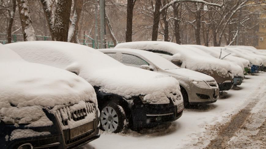 Эксперты назвали способ завести зимой замерзший автомобиль