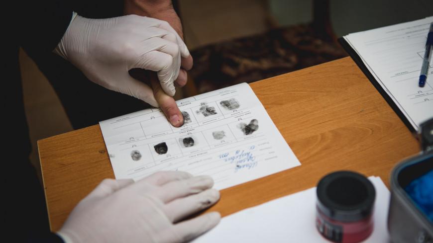 МВД России хочет хранить отпечатки пальцев граждан до 100-летнего возраста
