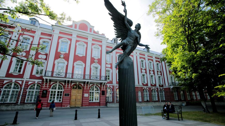 В Петербурге показали уникальные материалы русских экспедиций начала XX века в Туркестан